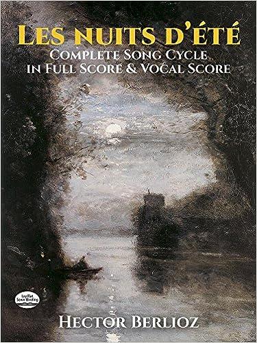 ``PORTABLE`` Les Nuits D'été: Complete Song Cycle In Full Score And Vocal Score. details Seminar consejos Escribir secure recibio BAPTIST quien