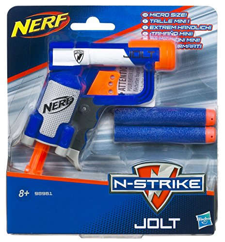 Ner Nstrike Elite Jolt Blaster - Discontiued A0707