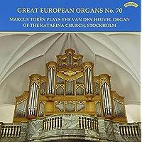 Great European Organs 70