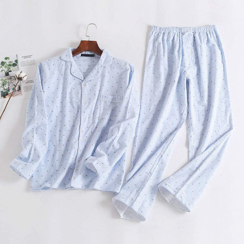 Lote de Pijamas para Mujer, Traje de camisón de Dormir Largo a ...