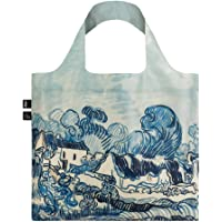 LOQI Van Gogh Old Vineyard and Landscape Bag