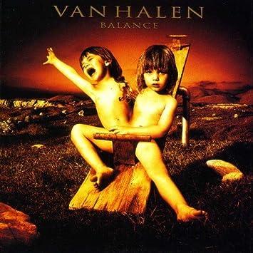 BAIXAR CD BALANCE VAN HALEN