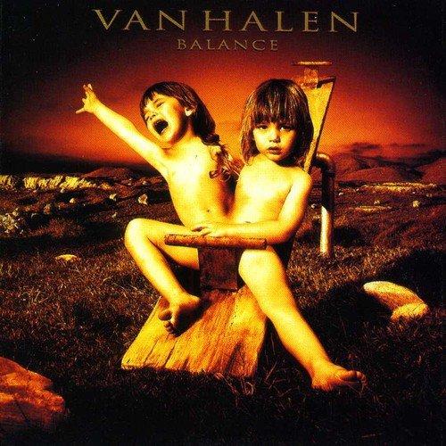 Balance / Van Halen