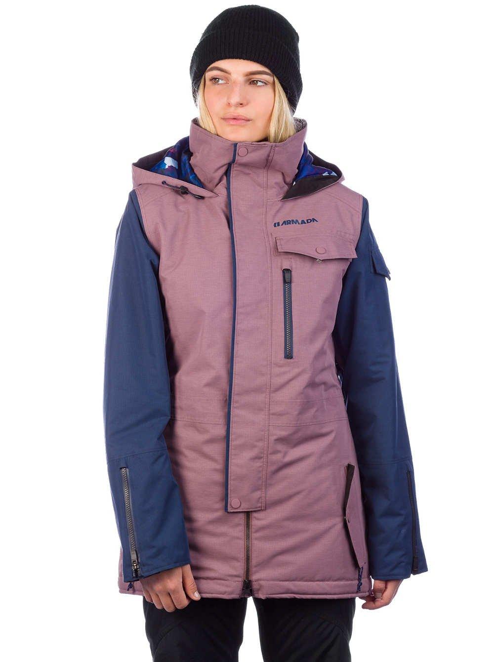 ARMADA - Giacca da Snowboard da Donna Kana Kana Kana GTX Insulated JacketB07DQ2BLXGParent | Il Nuovo Arrivo  | Nuovo mercato  | Garanzia autentica  | Specifica completa  eb160e