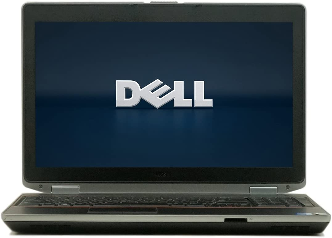 "Dell Latitude E6520 Intel i7 Dual Core 2700 MHz 320Gig Serial ATA HDD 8192MB DDR3 DVD ROM Wireless WI-FI 15.0"" WideScreen LCD Genuine Windows 7 Professional 64 Bit Laptop Notebook Computer"