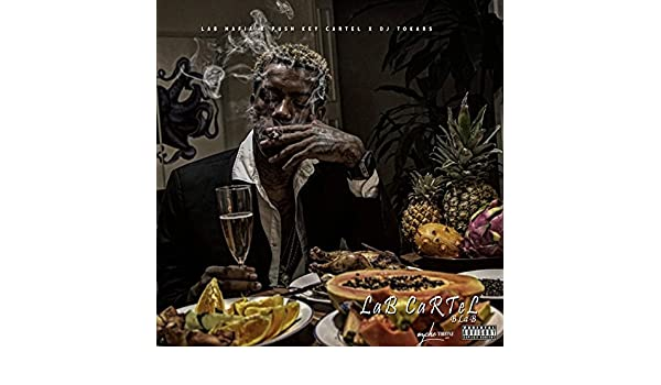 Lab Cartel [Explicit] by B La B on Amazon Music - Amazon.com