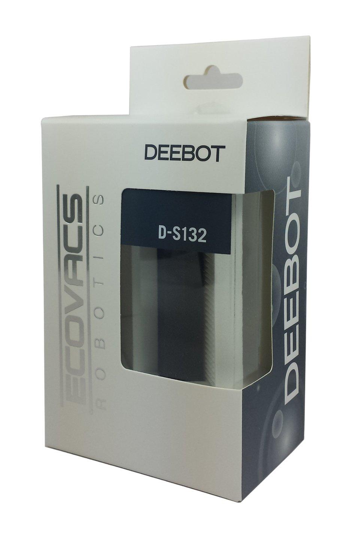 Ecovacs D-S132 accesorio y suministro de vacío Robot vacuum Filtro ...