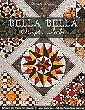 Bella Bella Sampler Quilts, Norah McMeeking, 1607056410