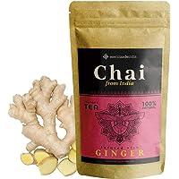 Chai Latte Powder GIRNAR 300gr (30 Servings) - Ginger Chai - Instant Chai - Chai Tea Concentrate - Chai Tea - Chai Latte…