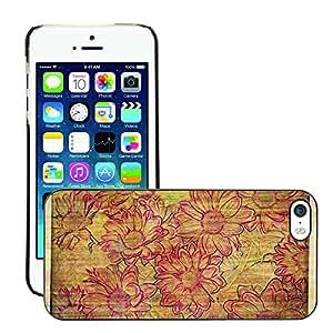 Print Motif Coque de protection Case Cover // M00155403 Fondo de Pascua Día de la Madre'S // Apple iPhone 5 5S 5G