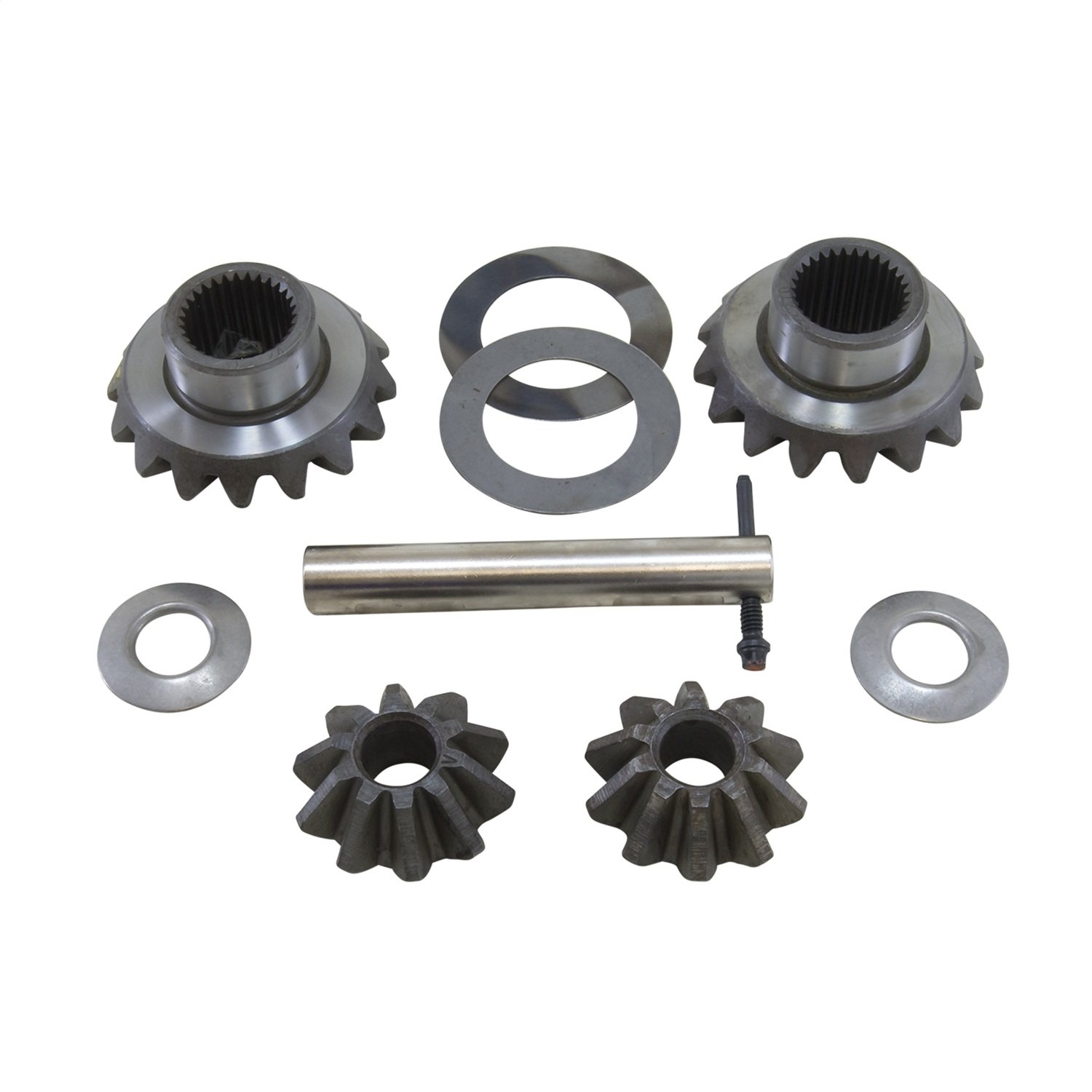 Yukon (YPKD44HD-S-30) Replacement Standard Open Spider Gear Kit for Dana 44HD Differential with 30-Spline Axle Yukon Gear