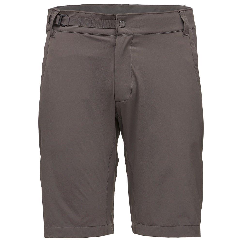 Schwarz Diamond Valley Shorts - Slate