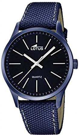 Lotus relojes
