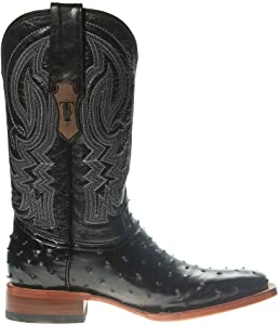 838959c1a8e Amazon.com   Tanner Mark Boots Mens Tanner Mark Classic Full Quill ...