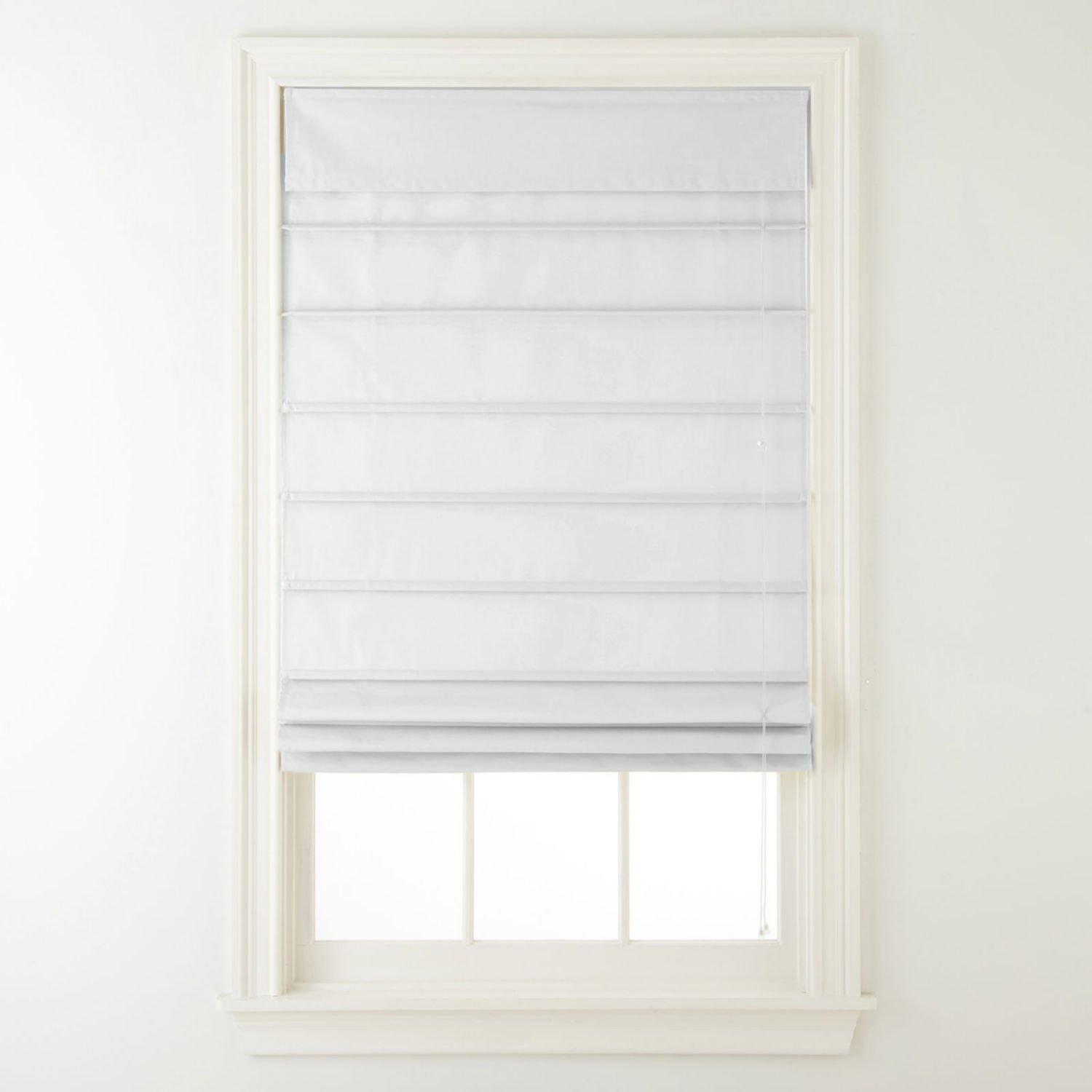 thermal lined roman shades