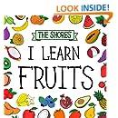 I Learn Fruits