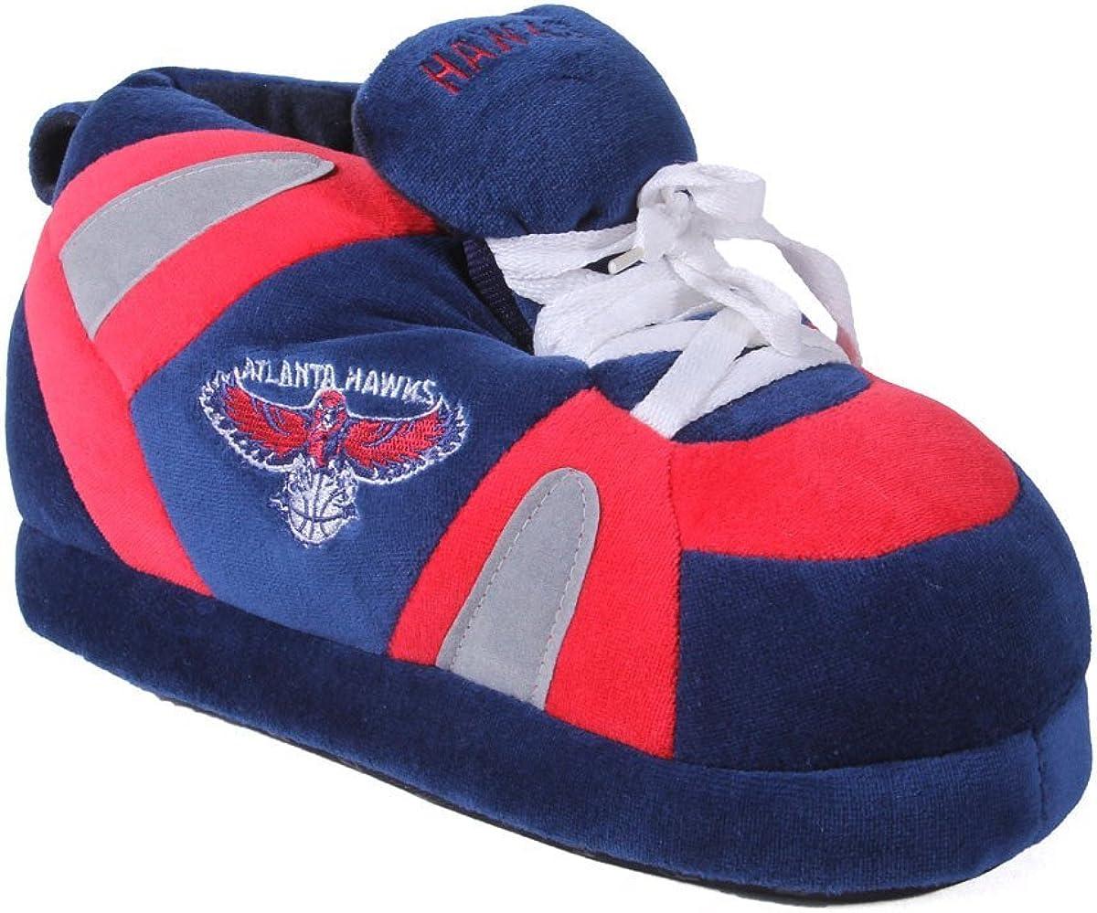 NBA Scuff Comfy Slip On Unisex Slippers