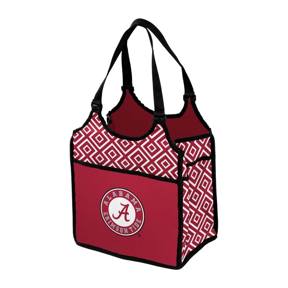 Logo Brands NCAA Unisex Tandem Cooler