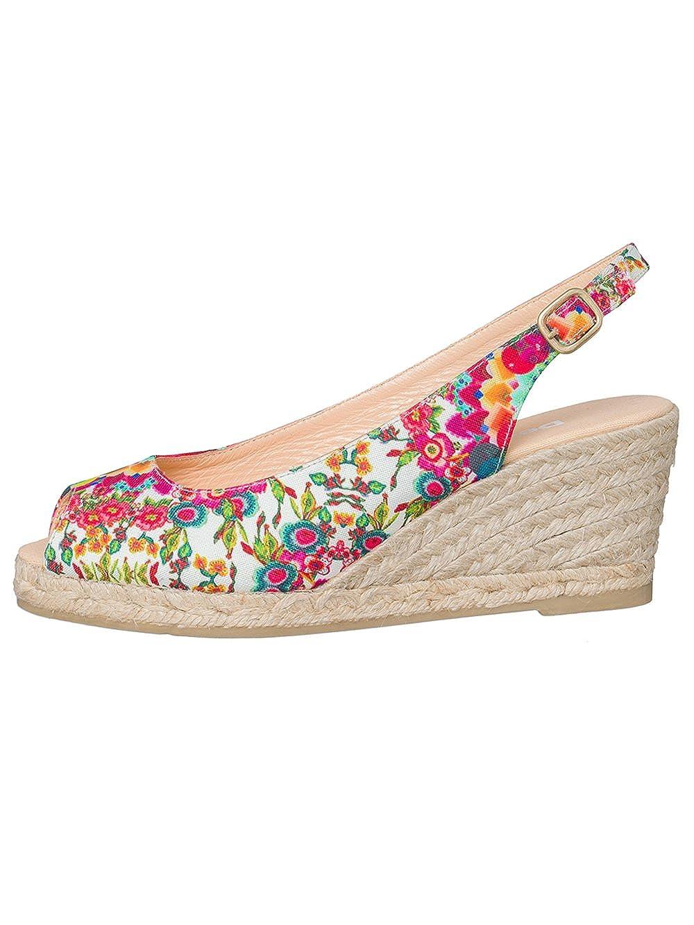 a329c33e3a9d4c Desigual Donna Designer Peeptoe Scarpe - Lili - Nuova Collezione -40:  Amazon.it: Scarpe e borse