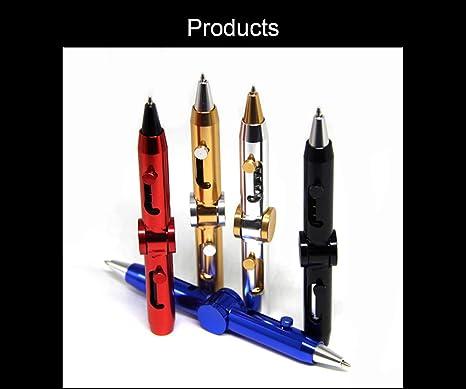 anstar lápiz descompresión Juguetes para Focus herramienta ansiedad y aburrimiento, el alivio del estrés, para adultos y niños, de bolígrafo para profesores ...