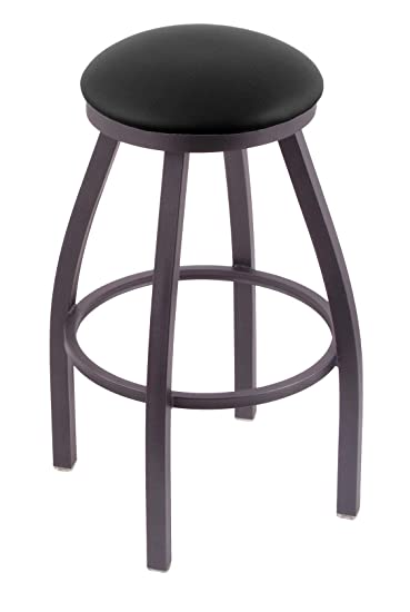 Good Holland Bar Stool Co. 802 Misha 36u0026quot; Extra Tall Bar Stool With Pewter  Finish