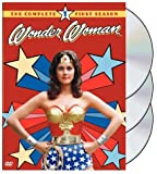 Wonder Woman: The Complete First Season (Sous-titres français)