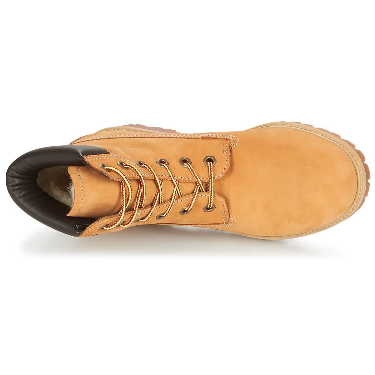 Casual Attitude THANIL Stiefelletten Stiefel Stiefel Stiefel Damen Beige Stiefel 1f97fb