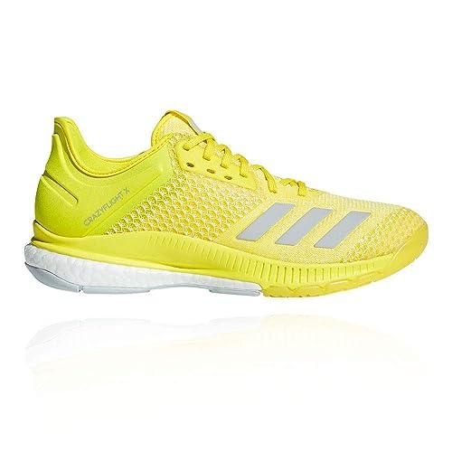 sneakers for cheap f6eb0 eacf3 adidas Crazyflight X 2, Zapatillas de Voleibol para Mujer CP