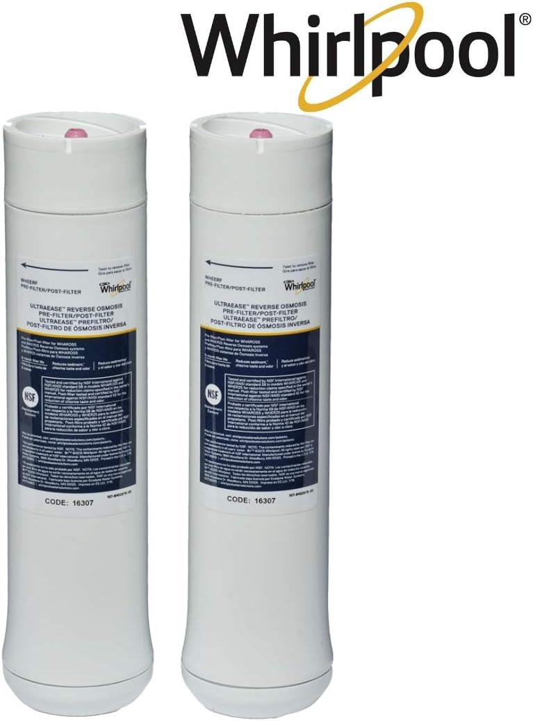 WhirlPool WHER25 Reverse Osmosis System
