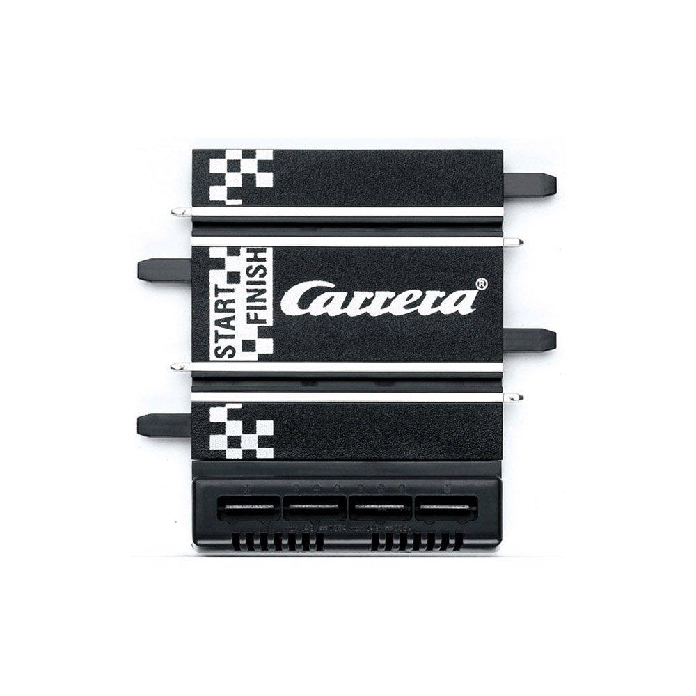 Carrera GO : pista de conexión con tomas escala :