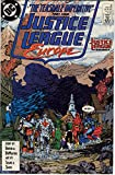 img - for Justice League Europe #8 : Showdown (The Teasdale Imperative - DC Comics) book / textbook / text book