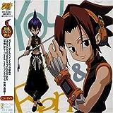 Shaman King S.F.O.V.: With Determined Passion by Japanimation (Yuko Sato) (2004-03-24)