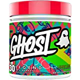 Ghost Legend 30 Serves Lemon Lime