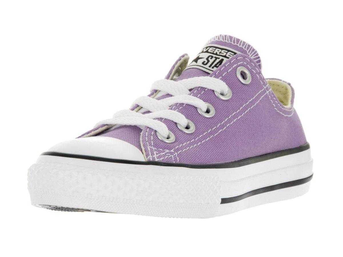 Converse Chuck Taylor All Star Season OX  Unisex Sneaker Frozen Lilac