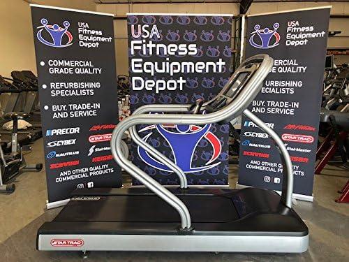 StarTrac E-TRxe Treadmill