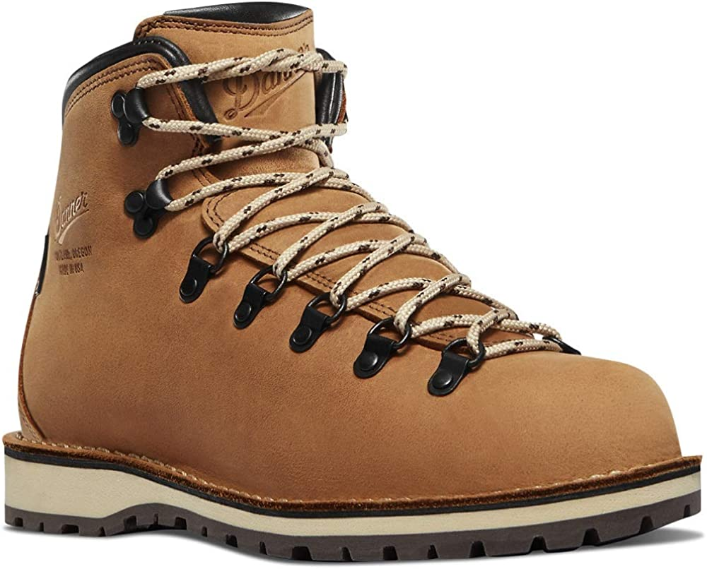 Danner #33299 Men`s Boot | Mountain Pass Cathay Spice