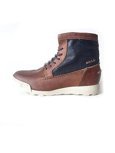 Boots New Echtleder Auckland Nza Zealand Stiefel Herrenschuh vmON8ywn0