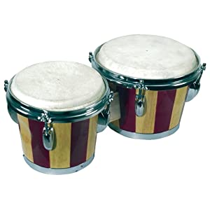 Club Salsa F826002 color natural Bongo