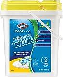 CLOROX Pool&Spa 23040CLXCA Chlorinating Granules, 40-Pound, White