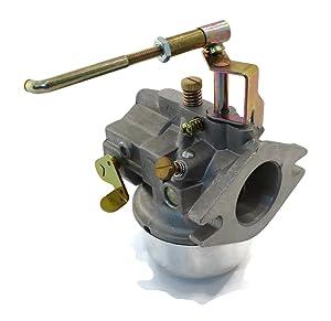 The ROP Shop Carburetor Wheel Horse Tractors Kohler 10 12 14 16 hp K-Series & Magnum Engines
