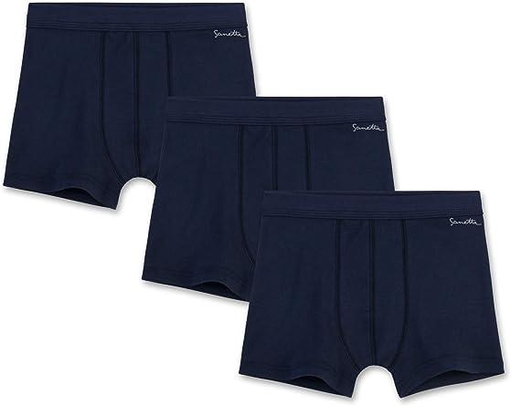 Sanetta Jungen Shorts Boxershorts