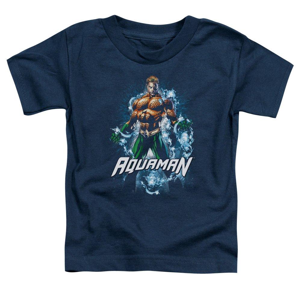 Jla Water Powers Tshirt