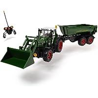 Dickie Toys 201119266 vehículo de tierra por radio