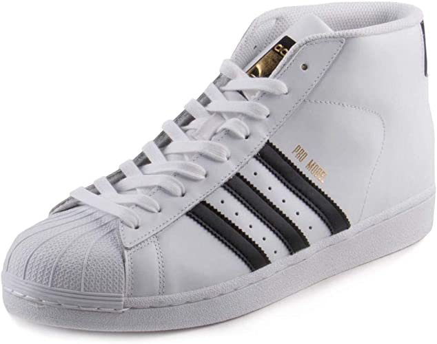 chaussure montante adidas homme