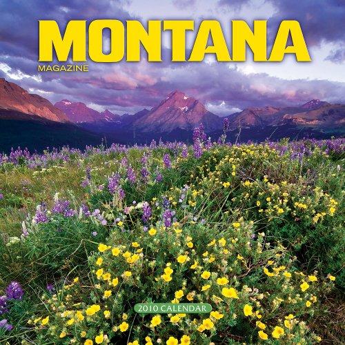 Montana 2010 Calendar - Montana 2010 Calendar