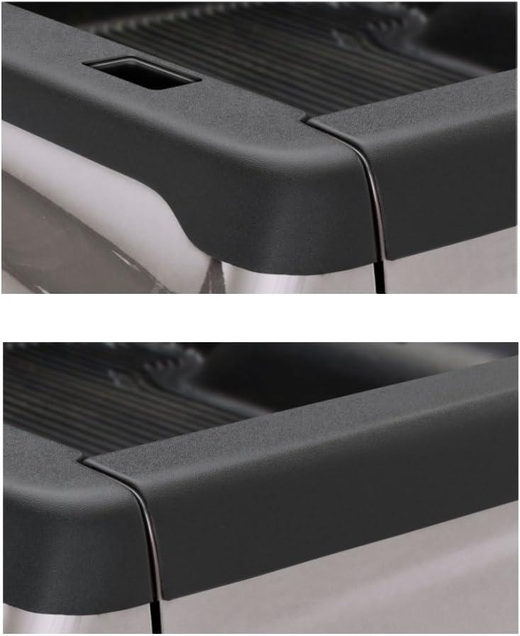 Bushwacker 58508 Dodge Smoothback Ultimate Tailgate Cap