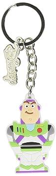 Disney Bio-ke503201toy Toy Story Buzz Lightyear - Llavero de ...