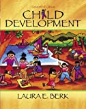 Child Development, Laura E. Berk, 0205449131