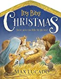 Itsy Bitsy Christmas: You're Never Too Little for His Love