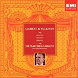 : Gilbert & Sullivan - Operettas / Pro Arte Orchestra · Sir Malcolm Sargent